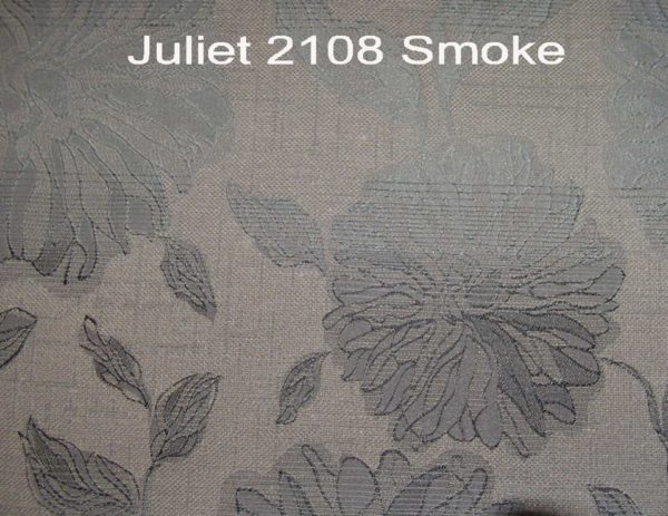 Дамаска Juliet 2108 Smoke