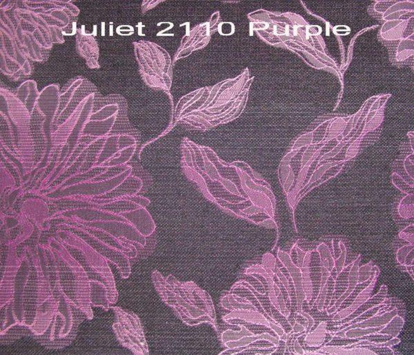 Дамаска Juliet 2110 Purple