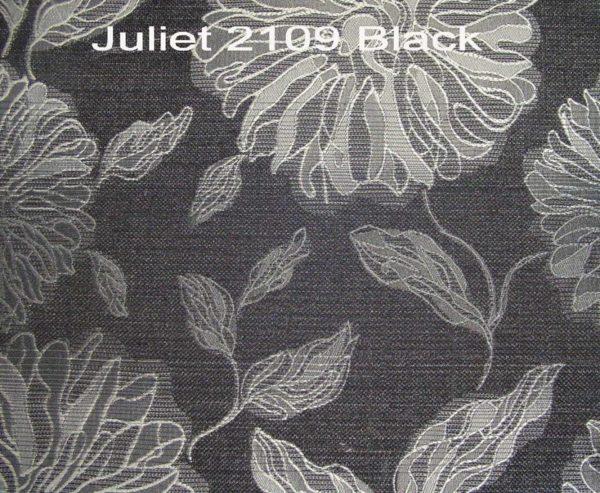 Дамаска Juliet 2109 Black