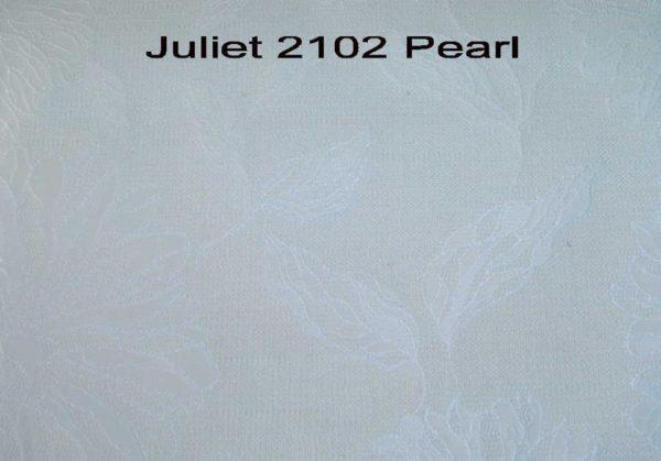 Дамаска Juliet 2102 Pearl