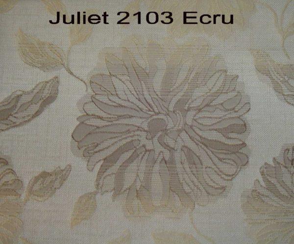 Дамаска Juliet 2103 Ecru