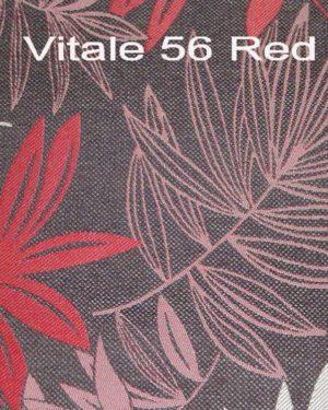 Дамаска Vitale Red